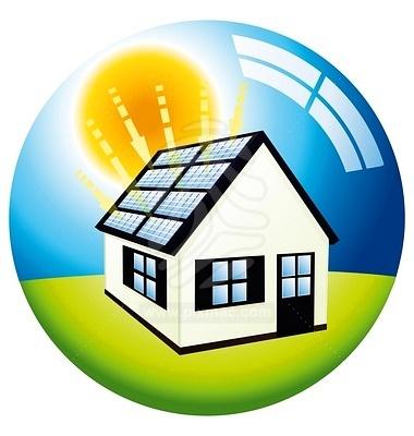 Panels clipart saving energy Save money Power Panels on