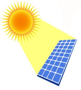 Panels clipart solar cell Art Download Clip Solar Panel