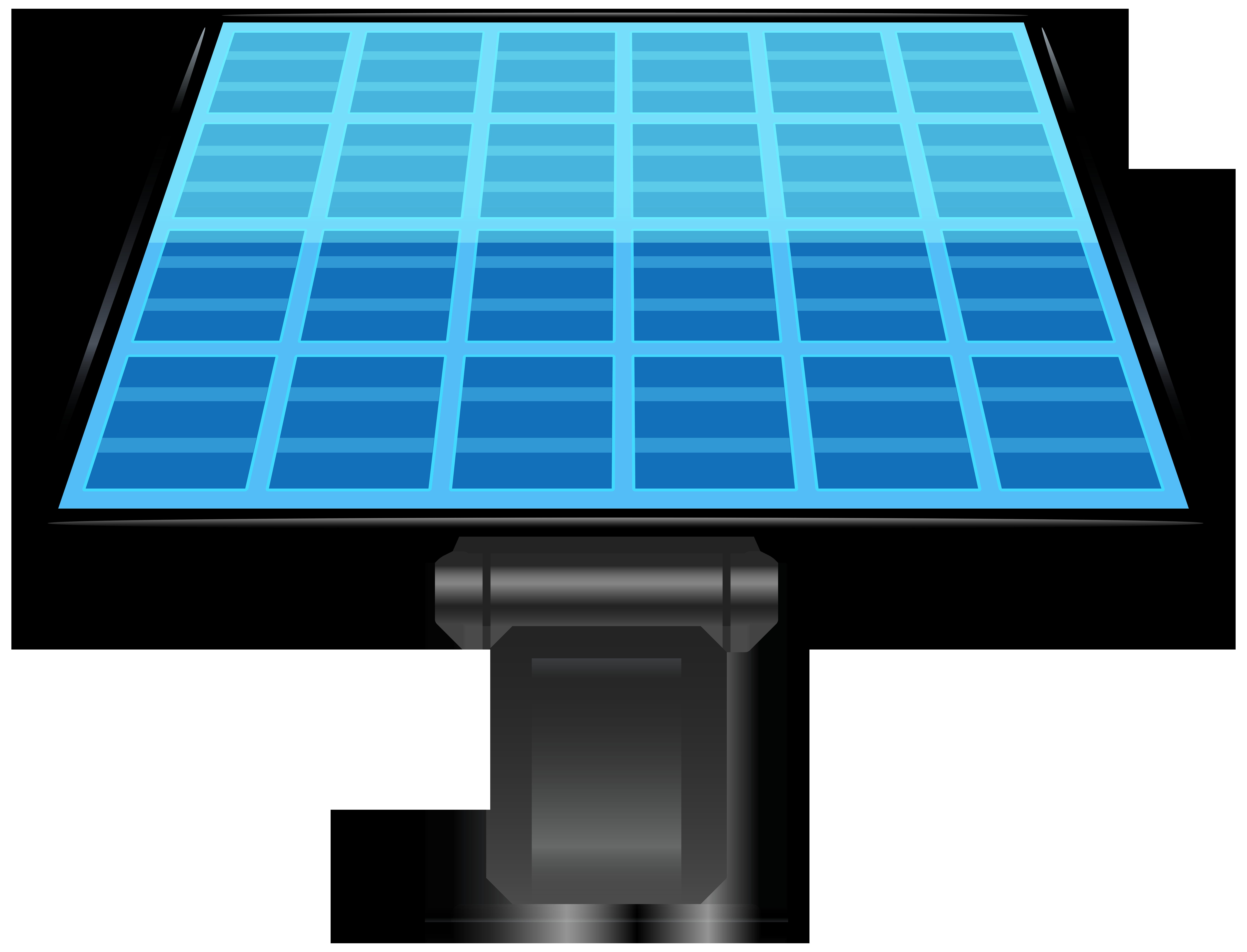 Panels clipart solar cell Solar Panel Clipart Art Solar