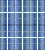 Panels clipart solor Earth Royalty panels GoGraph Solar