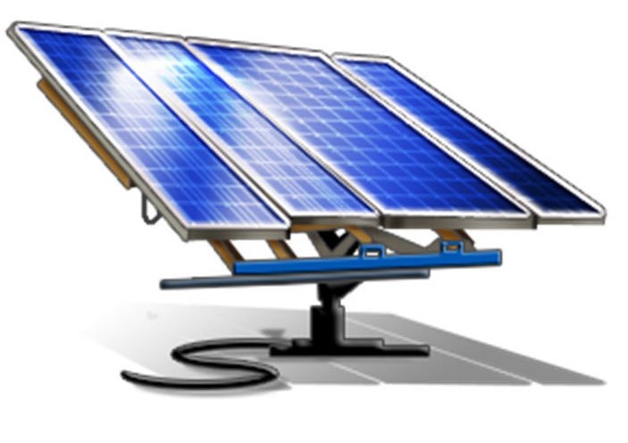 Panels clipart solor Solar Electricity Wiring and