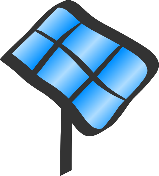Panels clipart sun energy Paw Library Energy Clemson Tiger