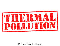 Panels clipart thermal pollution A Thermal  Stamp Stock