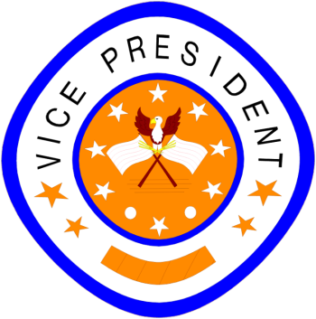 Panels clipart vice president Presidential seal collection Clipart Vice