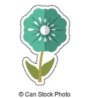Pansy clipart cartoon Decoration cartoon cartoon pansy flower