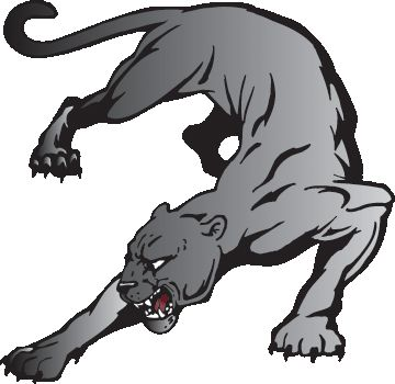 Panther clipart Find and more on on