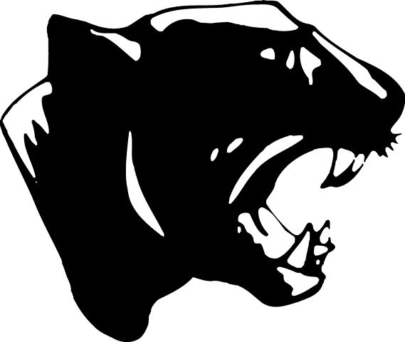 Panther clipart Logo Free panther clipart image