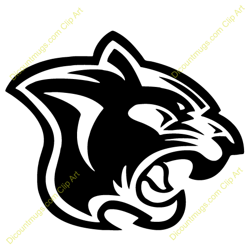 Panther clipart Panther Panther Clip Art Free