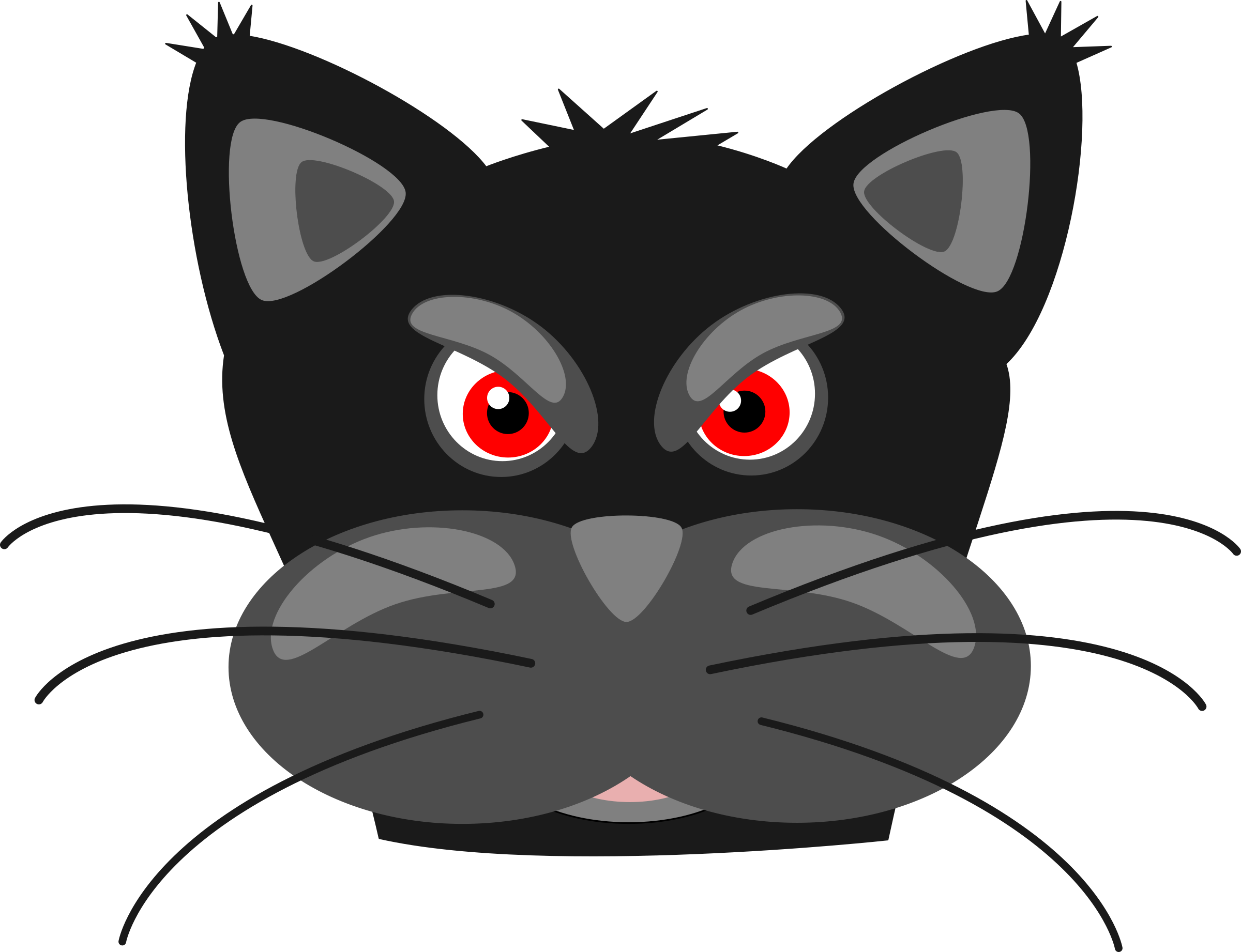 Panther clipart angry Black Angry Angry Clipart panther