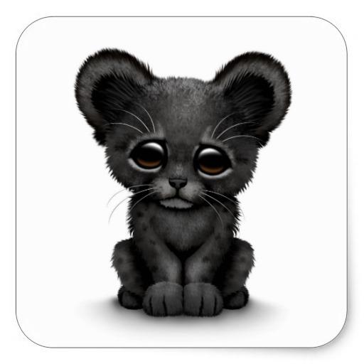 Black Panther clipart cute Clipart Clipart clipart Cute Clipart