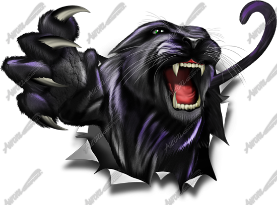 Black Panther clipart transparent Transparent Panther Images PNG PNG