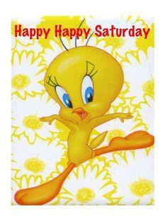 Saturday clipart happy saturday #4