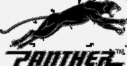 Panther clipart logo #11