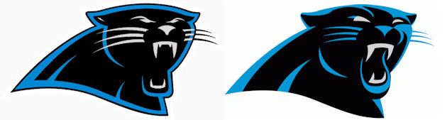 Panther clipart logo #15