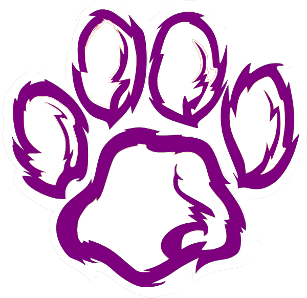 Bobcat clipart tiger paw Black tiger%20paw%20clipart%20black%20and%20white Tiger Clipart Free