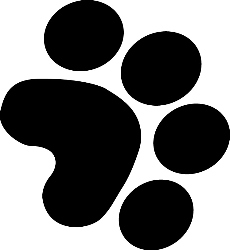 Paw clipart puppy Clipart Free on Download Clip