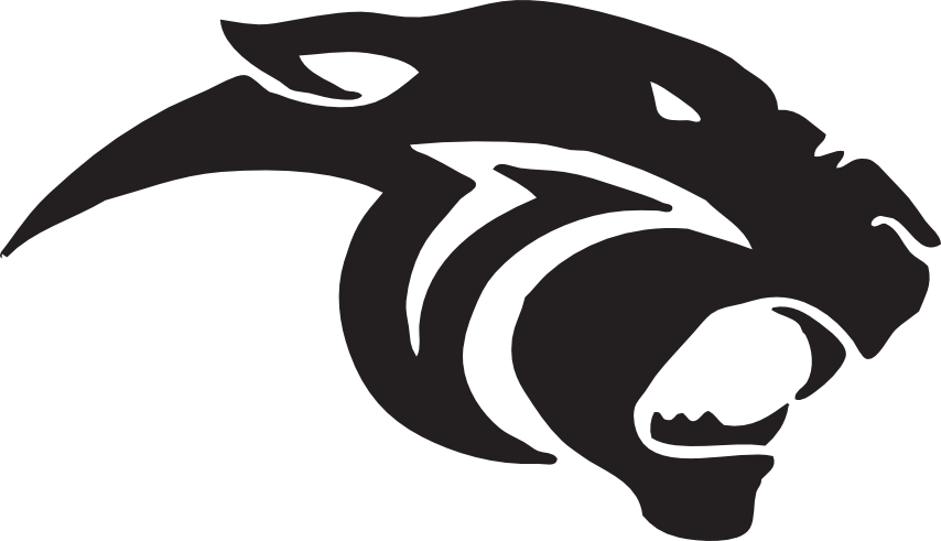 Black Panther clipart panther basketball Panthers GOLF TOURNAMENT and Support–