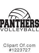 Panther clipart volleyball Volleyball Free (RF) (RF) Panthers
