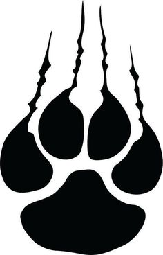 Bobcat clipart tiger claw Awesome Pinterest at Cute! this