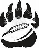 Wildcat clipart wildcat football Best Pinterest images Clip on