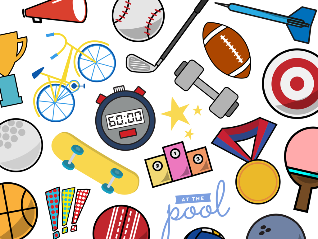 Club clipart high school sport Clipart clipart up spice Yearbook