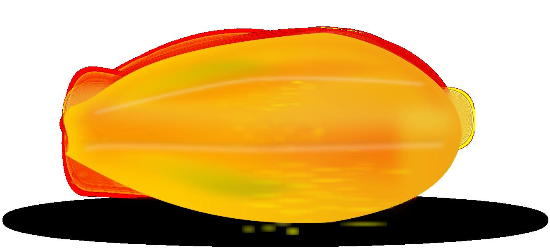 Papaya clipart Use papaya & Clip Art