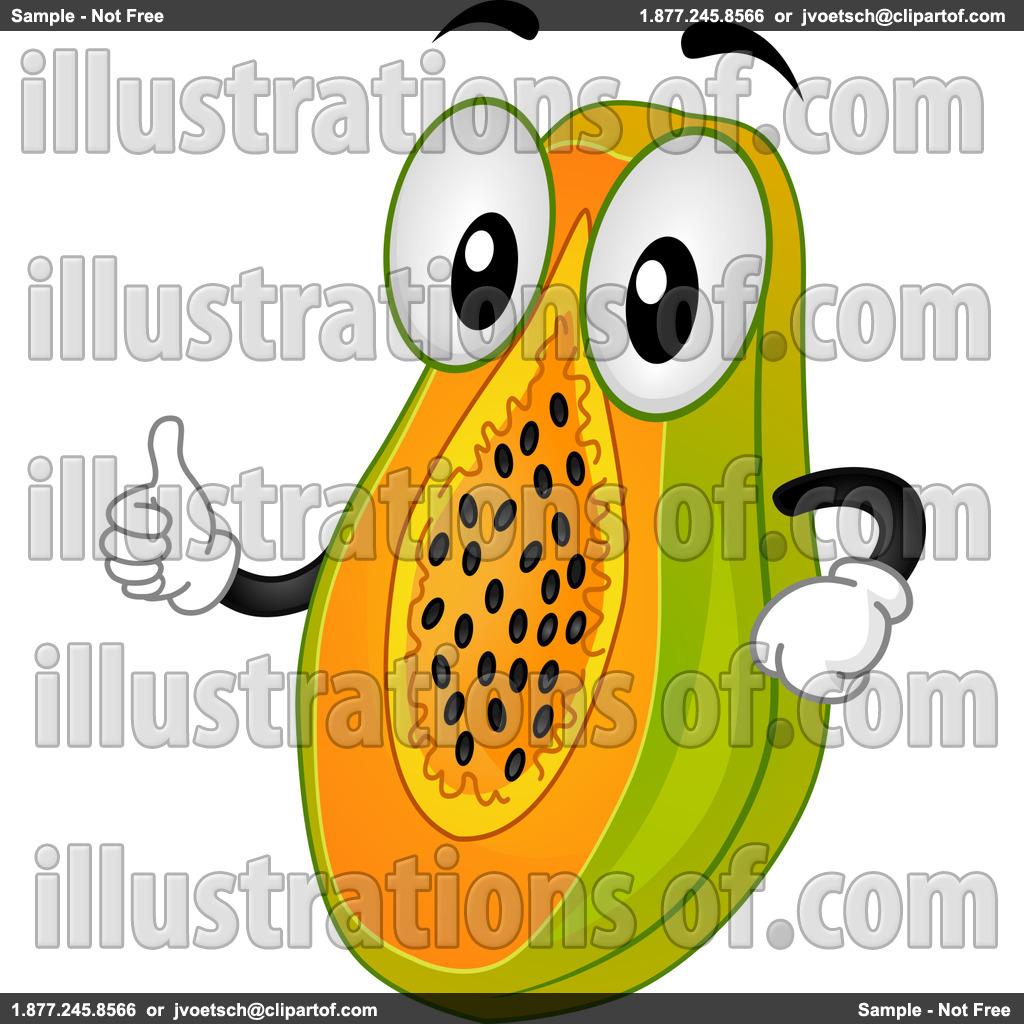 Papaya clipart face Papaya%20clipart Free Clipart Clipart Clipart