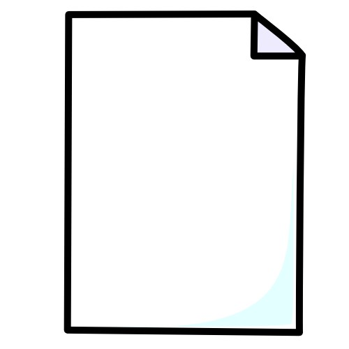 Paper clipart pictogram Com clipart cliparts images clip