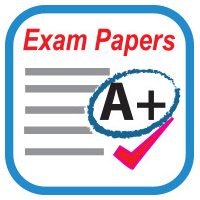 Paper clipart exam paper Papers Exam jpg Exam_paper_200px Database