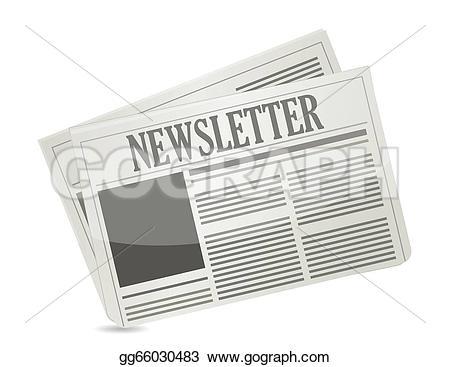 Paper clipart newsletter Newsletter Art Vector white design