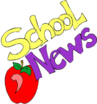 Paper clipart newsletter Newsletter ClipartBarn School Clipart decorating