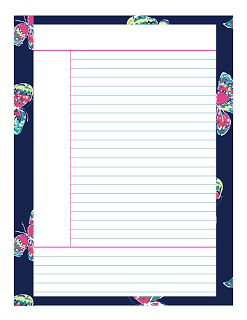Paper clipart note taking Note ideas Printable this!! Best