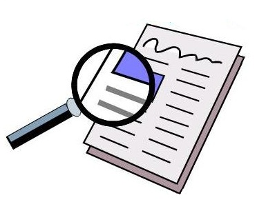 Paper clipart paperwork Out Download Out Clipart Filling
