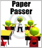 Paper clipart passer Descriptions Paper job Kaylee's Classroom