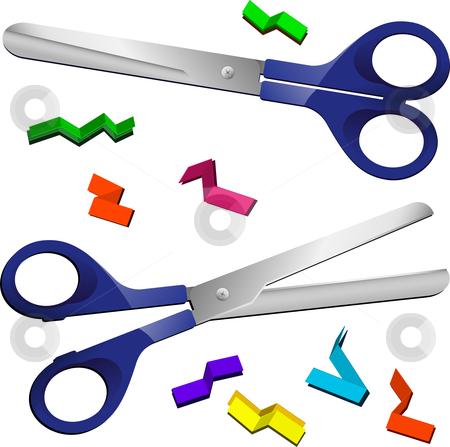 Paper clipart piece paper Paper  Piece A Cutting