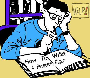 Paper clipart research paper Research Start A ExpertEditors End