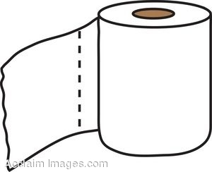 Paper clipart roled Clip Clipart Clip Clipart Free