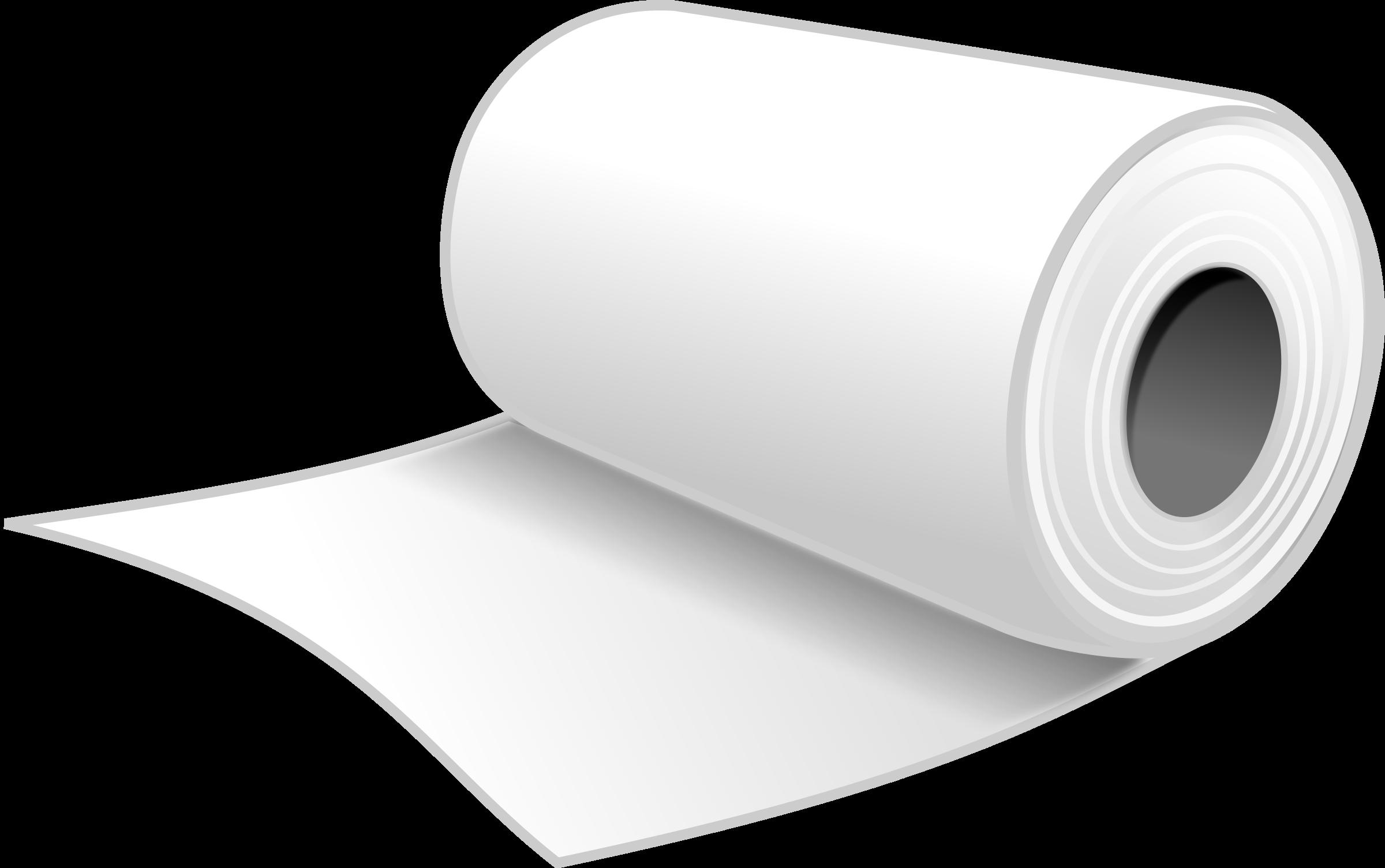 Paper clipart rolled Clip Paper Paper art Clipart