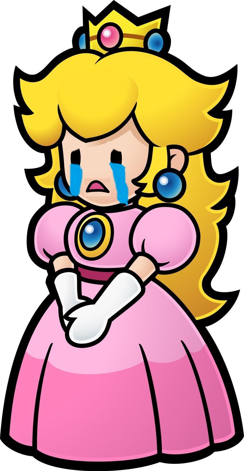 Paper clipart sad Princess sad Paper by DeviantArt