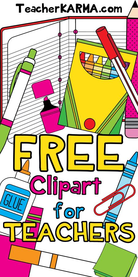 Pinterest supplies FREE Clipart on