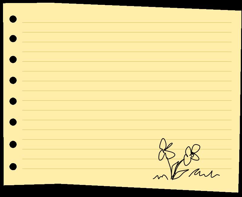 Paper clipart sheet paper Papers Clipart Clipart Clipart Panda