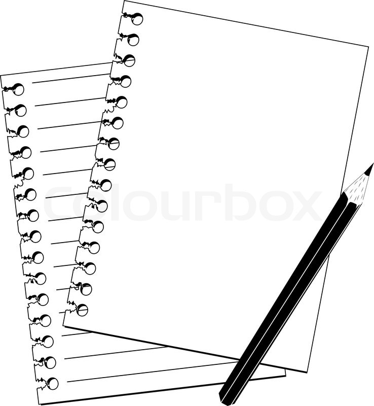 Paper clipart worksheet Free 42 Clip Art Worksheets
