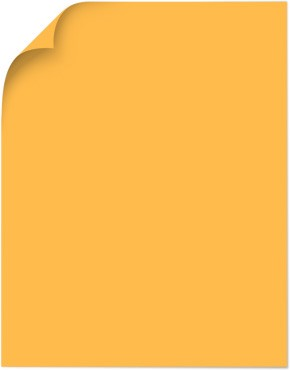 Paper clipart yellow color Paper Paper Paper Yellow Tone