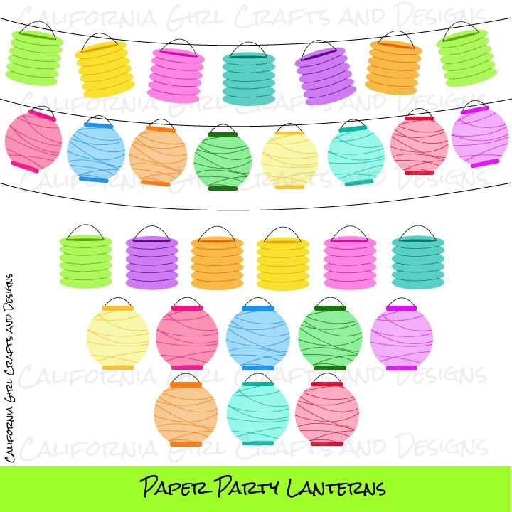 Celebration clipart paper lantern Images Chinese Lanterns Pinterest about