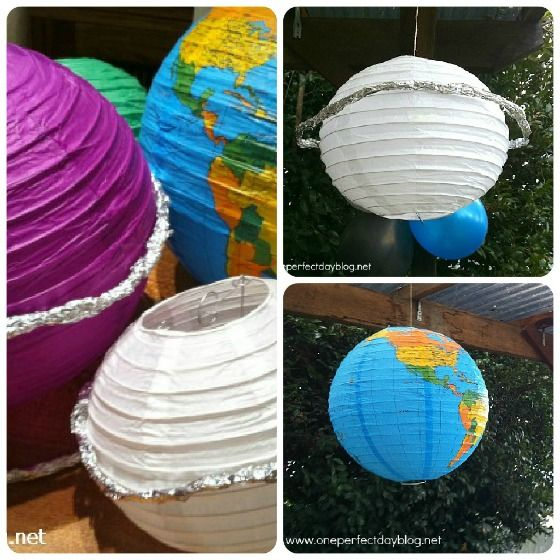 Paper Lantern clipart birthday party decoration Fabulous decorations DecorationsThemed Ideas on