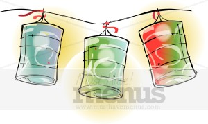 Paper Lantern clipart china Chinese Clipart Clipart Restaurant Clipart