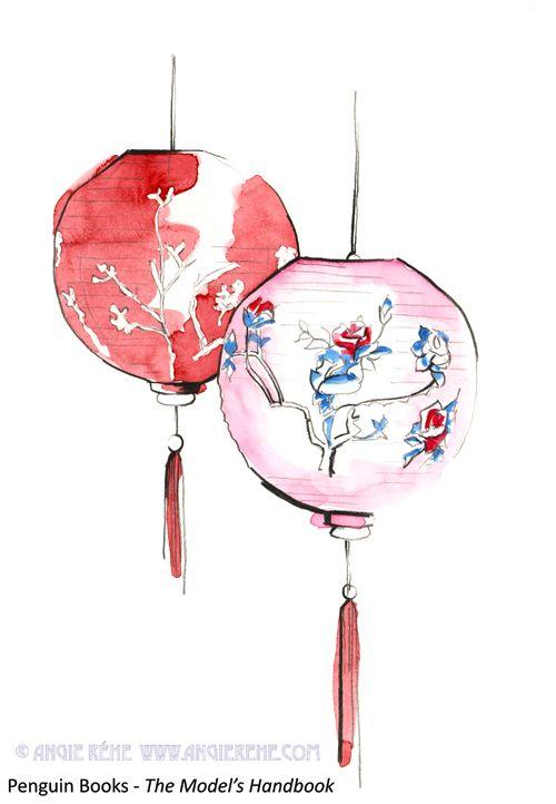Pinterest on Google 37 chinese