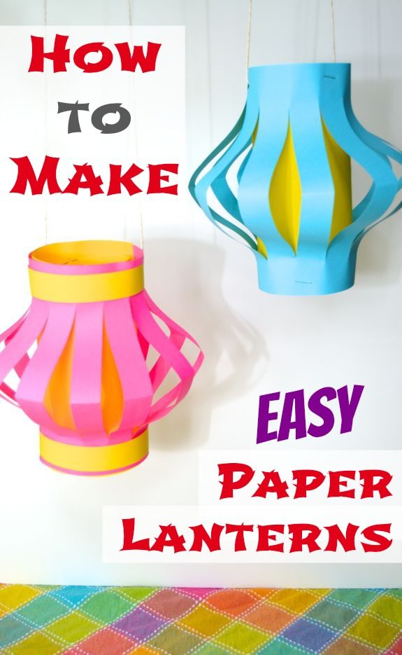 Paper Lantern clipart chinese building Paper How Pinterest paper Lanterns