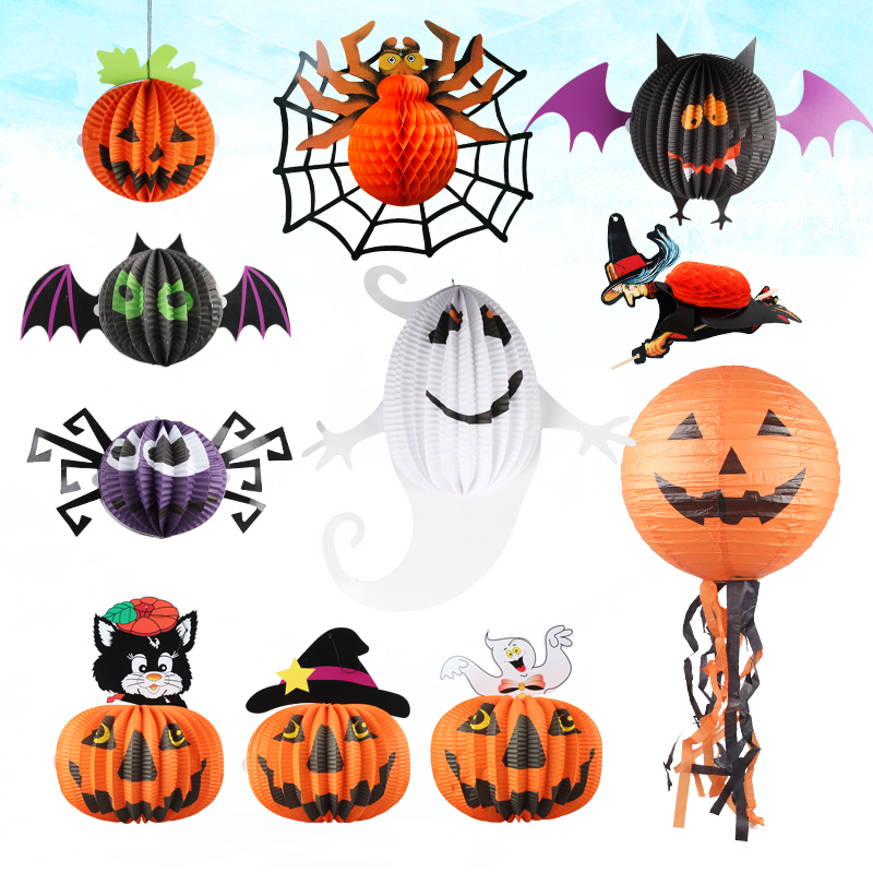 Paper Lantern clipart chinese house Haunted house Cheap Group folded