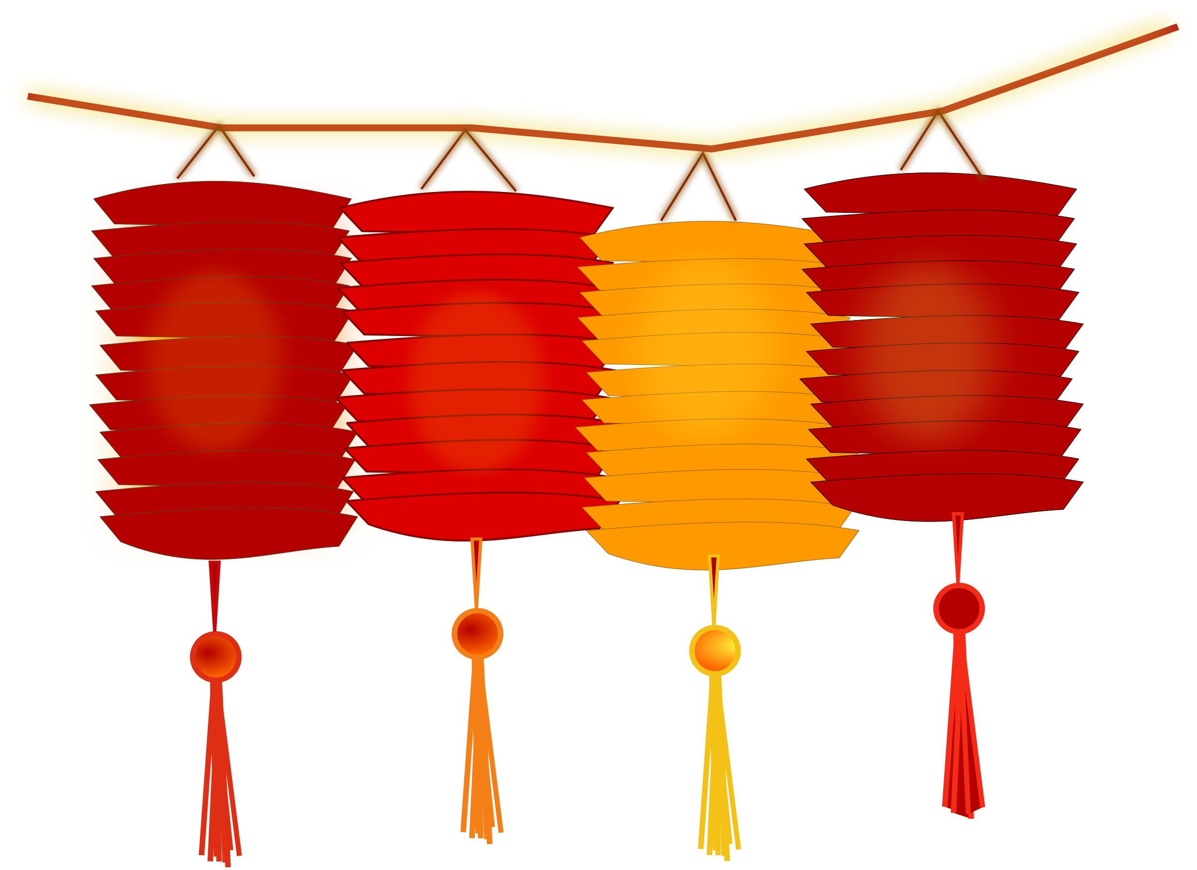 Paper Lantern clipart hanging light Paper lanterns paper lanterns Clipart
